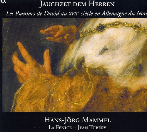 Psalms of David in 17th Century Northern Germany