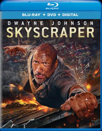 Skyscraper [Movie] - Skyscraper
