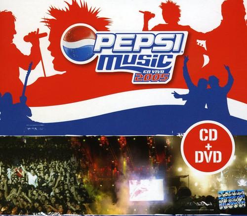 Pepsi Music 2005 /  Various [Import]