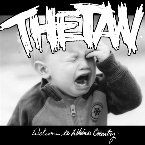 Welcome To Whine Country