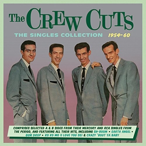 Singles Collection 1954-60