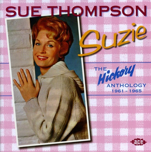 Suzi: The Hickory Anthology 1961-1965 [Import]