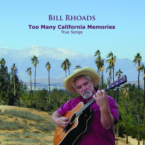 Too Many California Memories