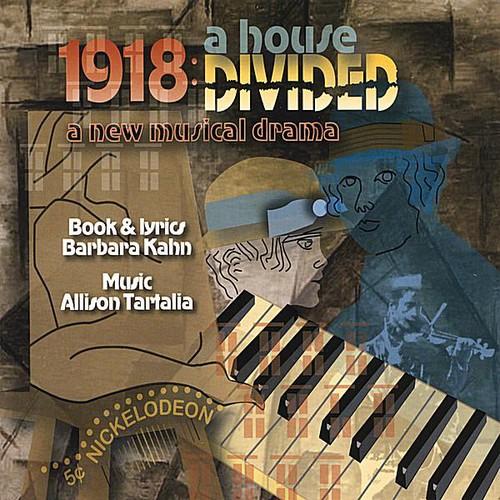 1918: A House Divided /  O.C.R.