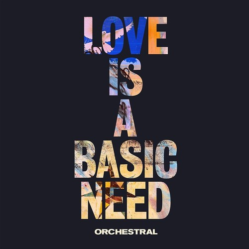 Embrace - Love Is A Basic Need (Orchestral) (Uk)