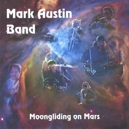 Moongliding on Mars