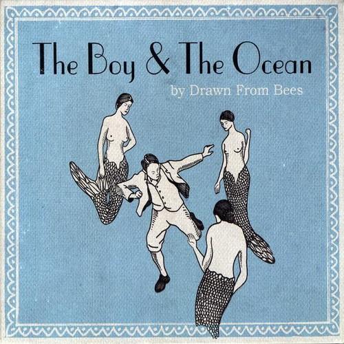 Boy & the Ocean