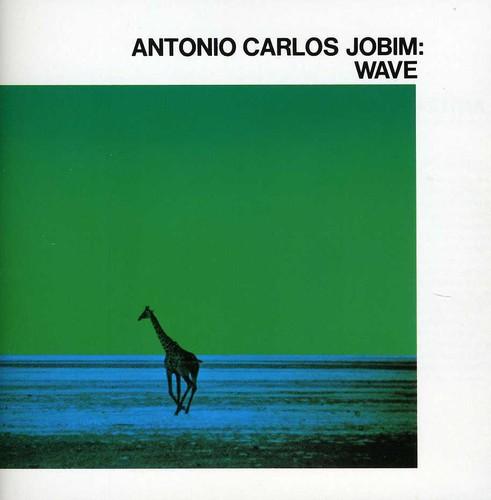 Antonio Carlos Jobim-Wave