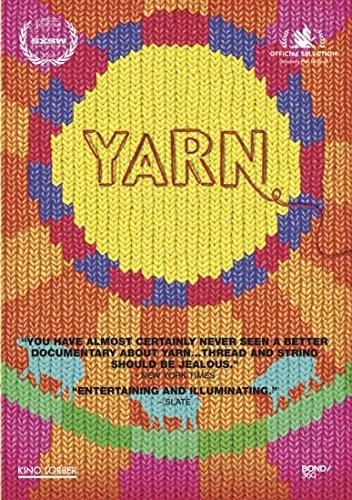 - Yarn