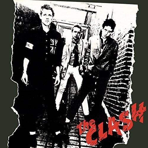 The Clash - Clash (Hol)