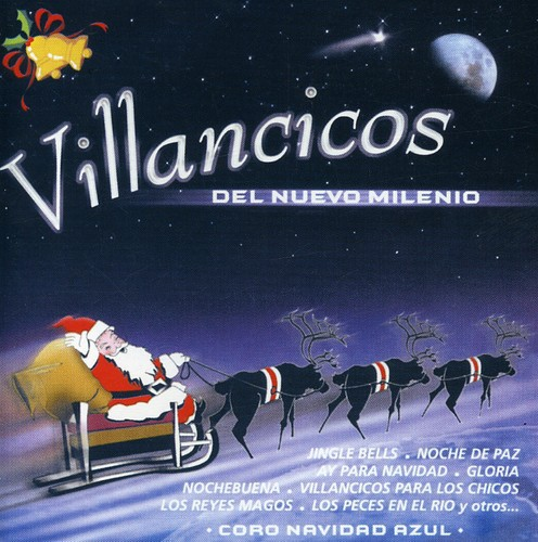 Villancicos Del Nuevo Milenio [Import]