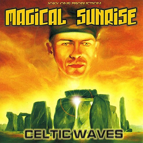 Celtic Waves
