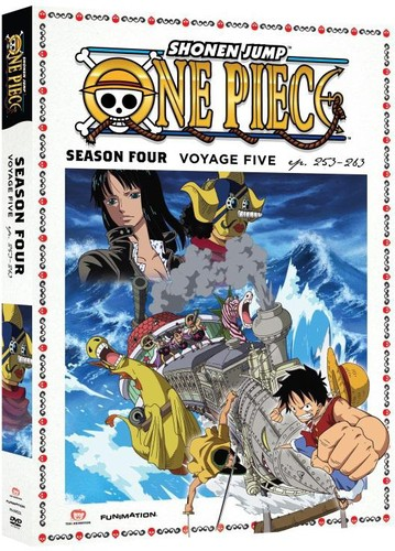 One Piece: Season 4 Voyage Five
