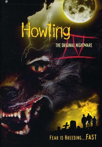 The Howling IV: The Original Nightmare