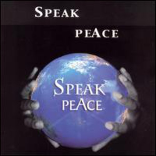 Speak Peace