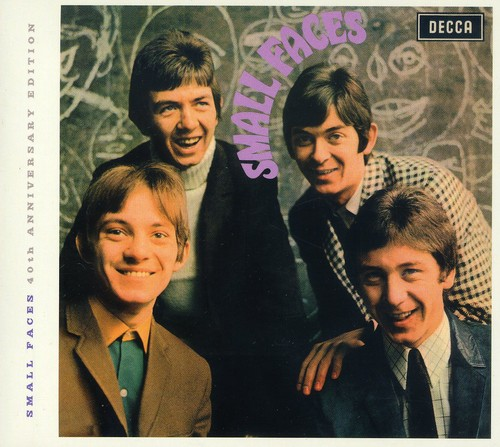 Small Faces-Small Faces (40 Anniversary Edition)