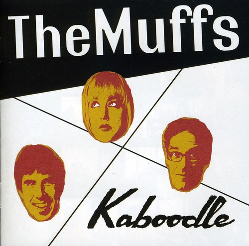 The Muffs - Kaboodle [Import]