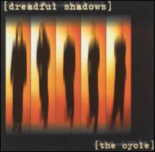 Dreadful Shadows - Cycle (Bonus Track)