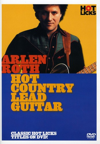 Hot Country Lead Guitar
