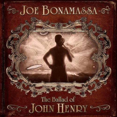 Ballad of John Henry [Import]