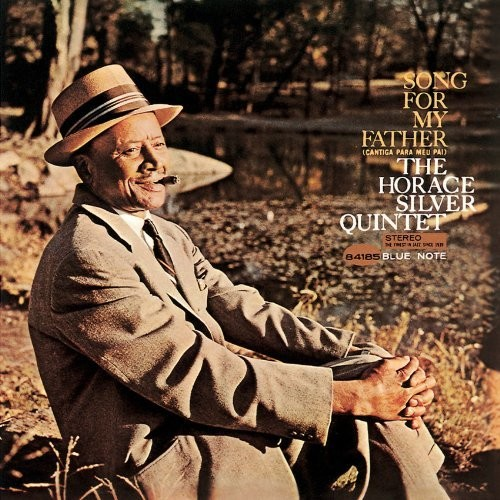 Horace Silver - Song For My Father (Bonus Track) [Limited Edition] (Jpn)