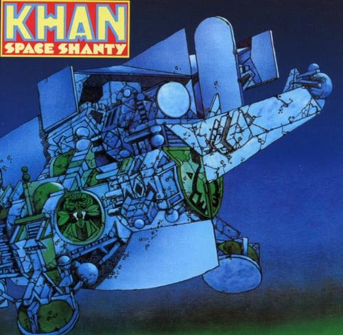 Khan - Space Shanty [Import]
