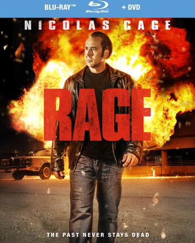 Rage - Rage