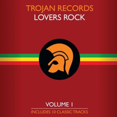 Best of Lovers Rock 1
