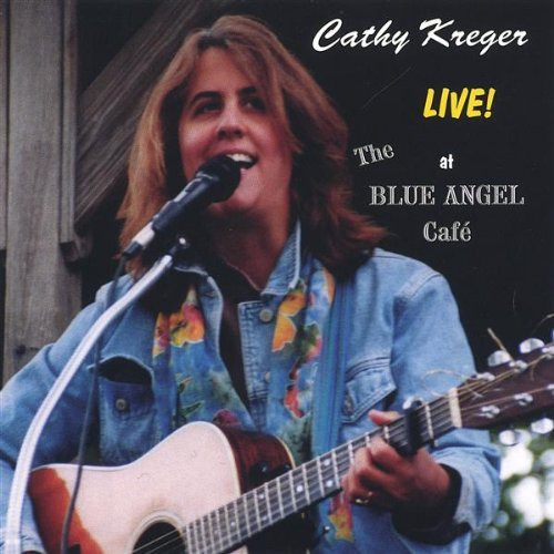 Live at the Blue Angel Cafe