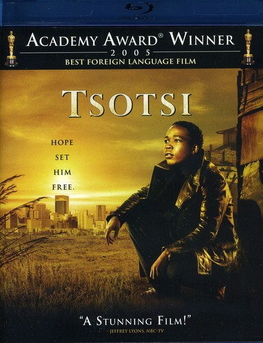 Tsotsi [Import]