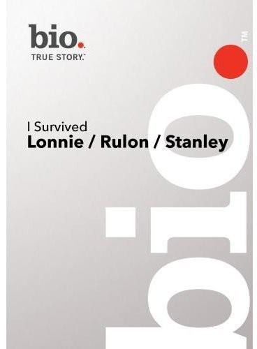 I Survived: Lonnie /  Rulon /  Stanley