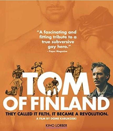 - Tom of Finland