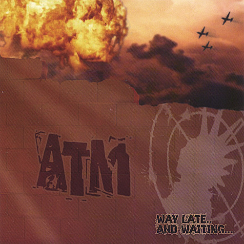 Way Late & Waiting