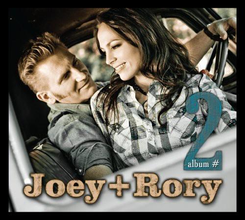 Joey+Rory - Album # 2
