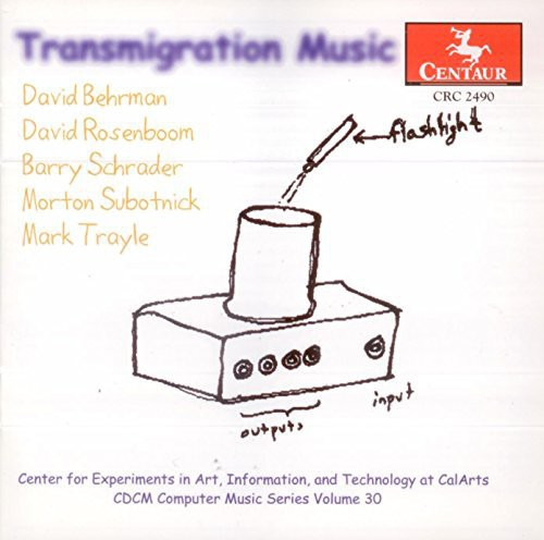 Transmigration Music 30 /  Various