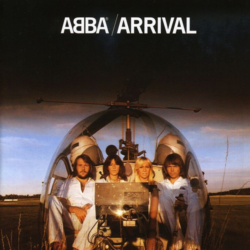 ABBA - Arrival [Import]
