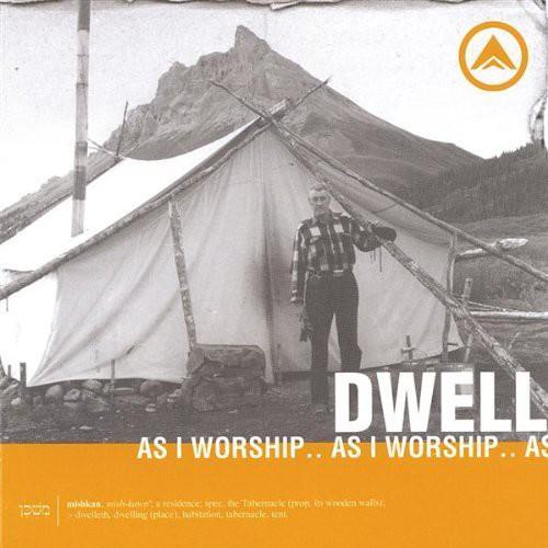 As I Worship