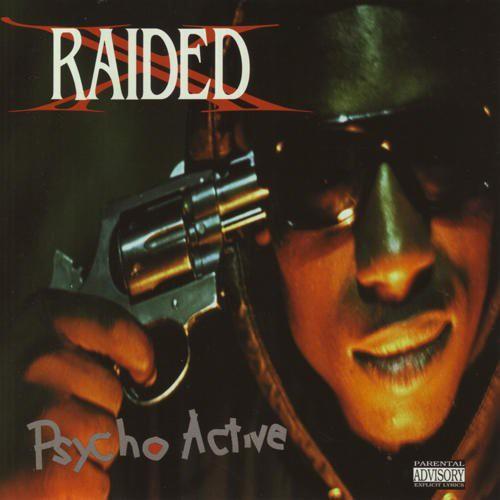 Psycho Active