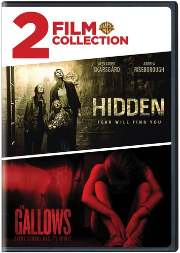Hidden /  Gallows