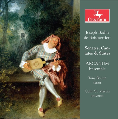 Sonates /  Cantates & Suites