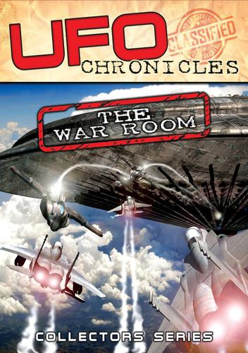 UFO Chronicles: The War Room