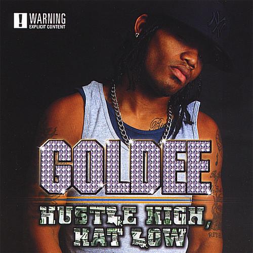 Hustle High Hat Low
