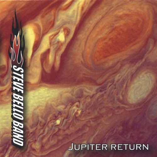 Jupiter Return