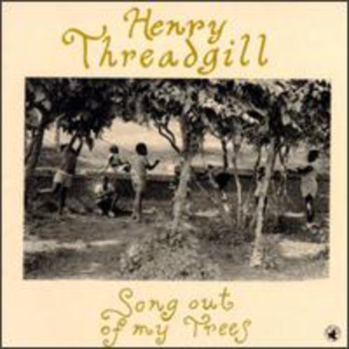 Song Out of My Trees [Import]