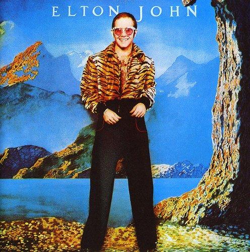 Elton John - Caribou [Remastered]