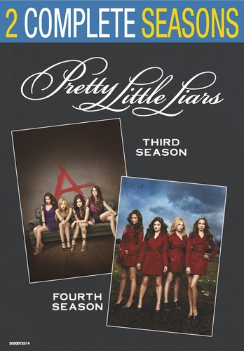 Pretty Little Liars: Season 3 and Season 4