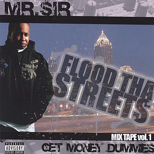 Flood Tha Streets Mixtape