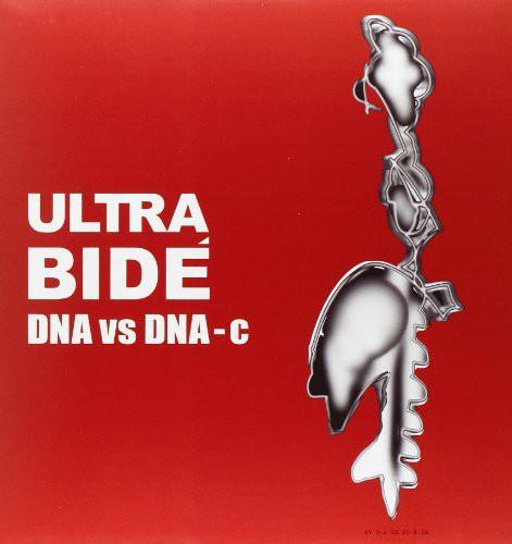 DNA Vs DNA-C