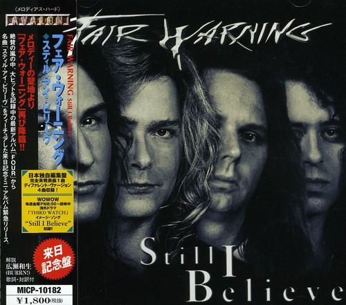 Still Believe [Import]