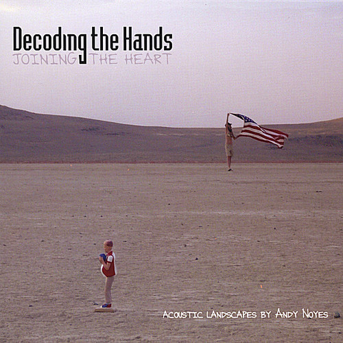 Decoding the Hands- Joining the Heart